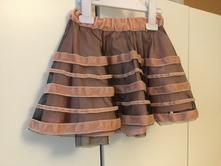Suknicka detska tutu, name it,104