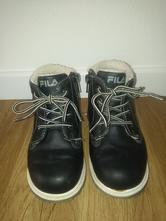 Zimné topánky fila, fila,25