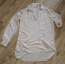 Dámská bluzka benetton č.m 314efecc5d