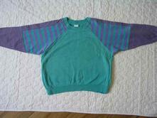 Teplé pohodlné tričko, slovenka,128