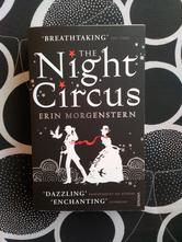 Night circus erin morgenstern,