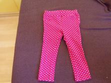 Legínové nohavice , h&m,92