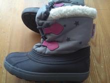 Detské čižmy a zimná obuv   Tmavošedá - Strana 47 - Detský bazár ... d96007d6955