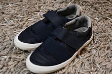 Štýlové topánky-tenisky, zara,35