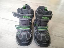 Zimné čižmičky 28, dei-tex,28