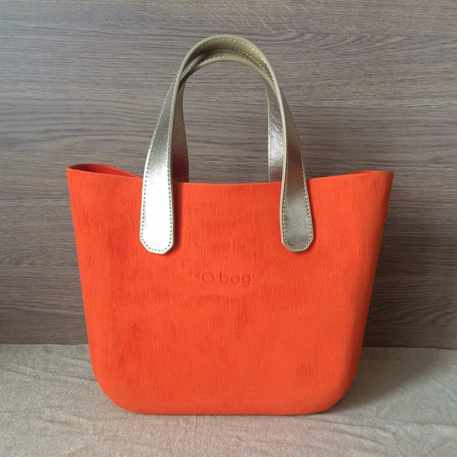 8b2820d7fb Obag mini brush apricot