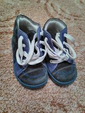 Detské topánky na donosenie, richter,20