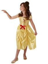 Karnevalový kostým belle,