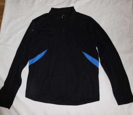 004ae3d330ed Kvalitné funkčné - cyklistické tričko iba opraté