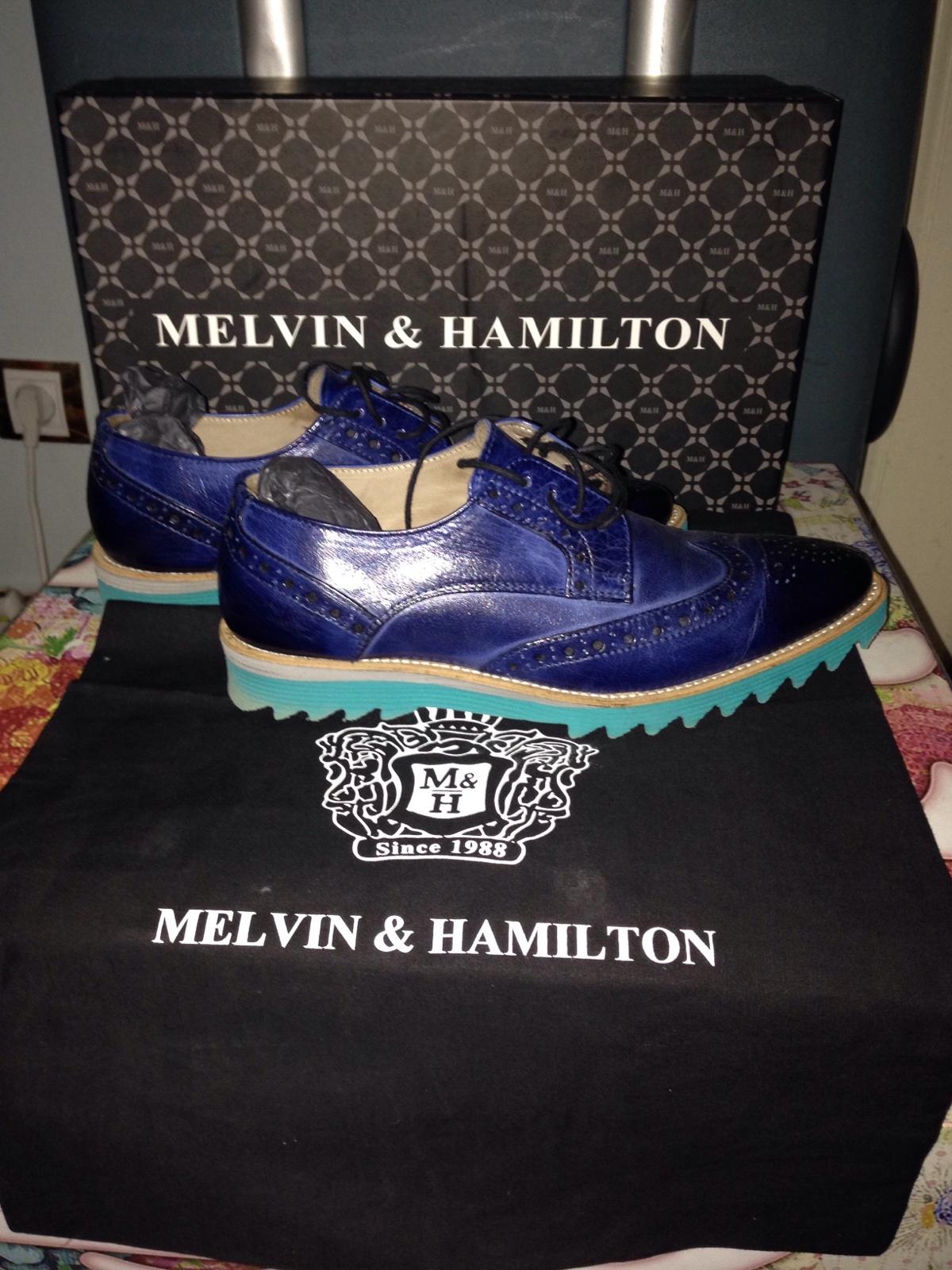 b2b799645 Dámske topánky melvin hamilton, 37 - 89 € od predávajúcej pi24 | Detský  bazár | ModryKonik.sk