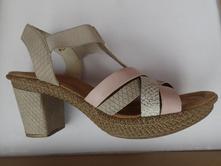 Sandale, rieker,36