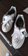 Chlapčenské kopačky, adidas,33