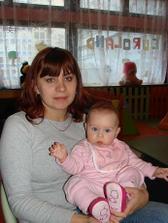 z maminou na stretku v eurolande