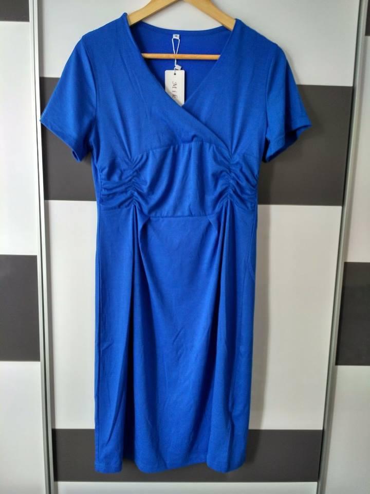4f71b1453056d Tehotenské šaty, m - 7 € od predávajúcej katkattf | Detský bazár |  ModryKonik.sk
