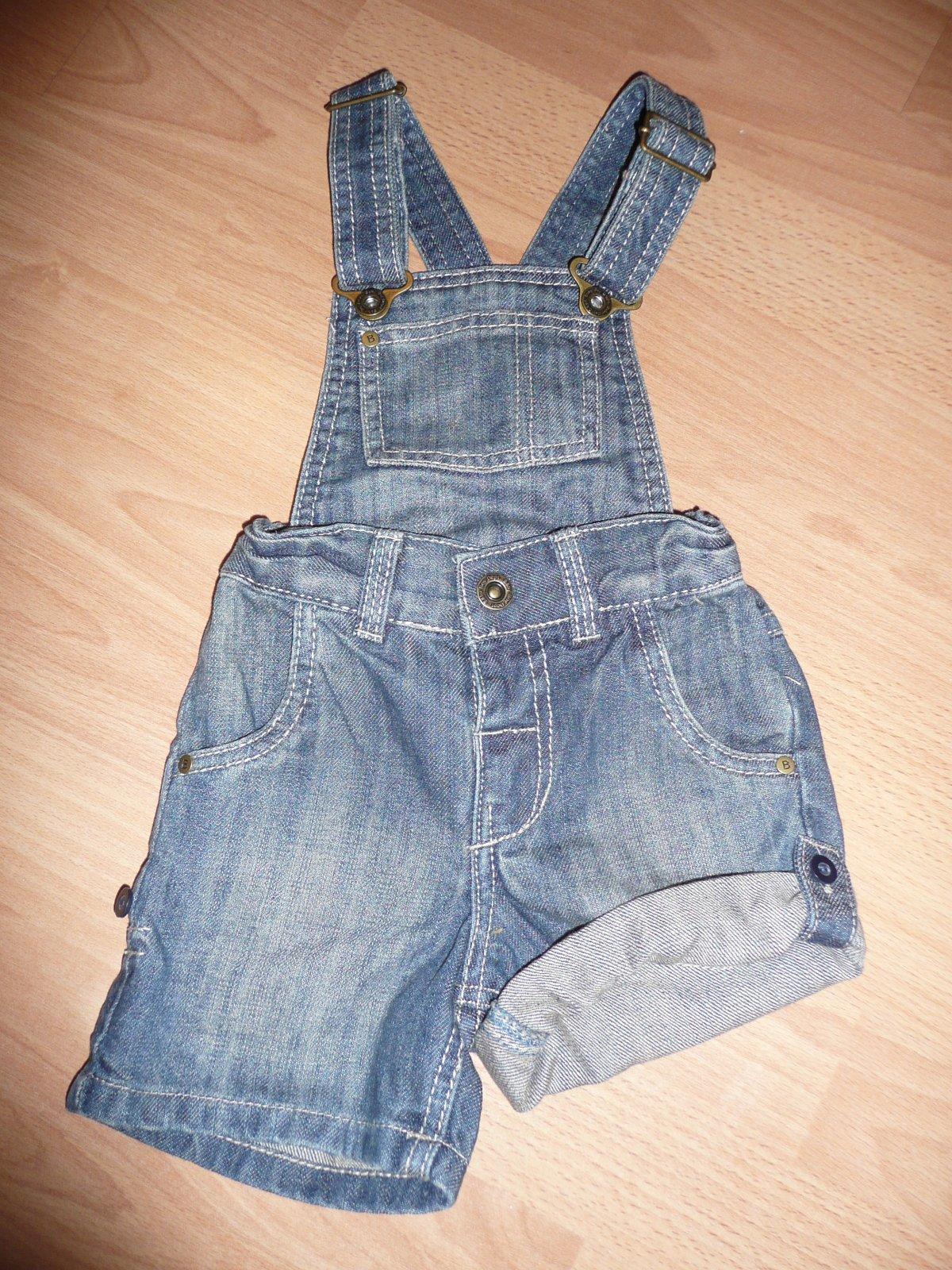 9a01c895bce5 Riflové šortky na traky