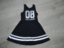 Šaty, h&m,134