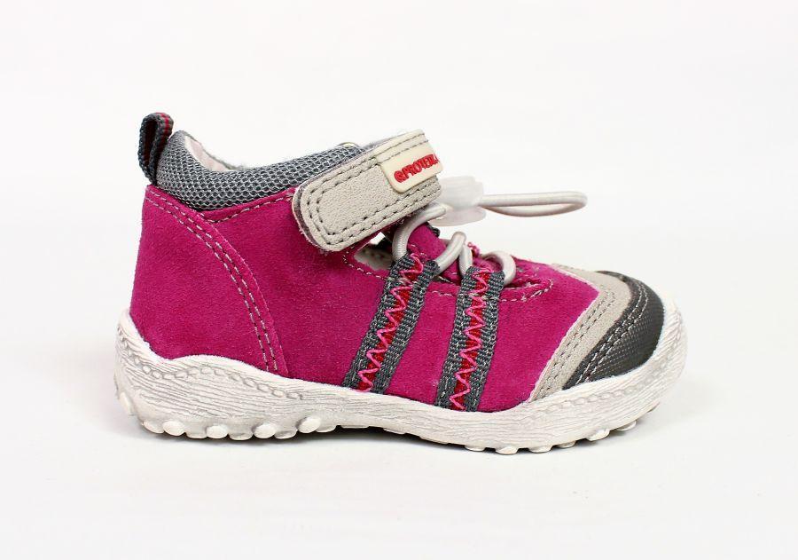 54c17f1af Dievčenské topánky protetika 18 10017 b, protetika,19 - 26 - 30,90 € od  predávajúcej susana09 | Detský bazár | ModryKonik.sk