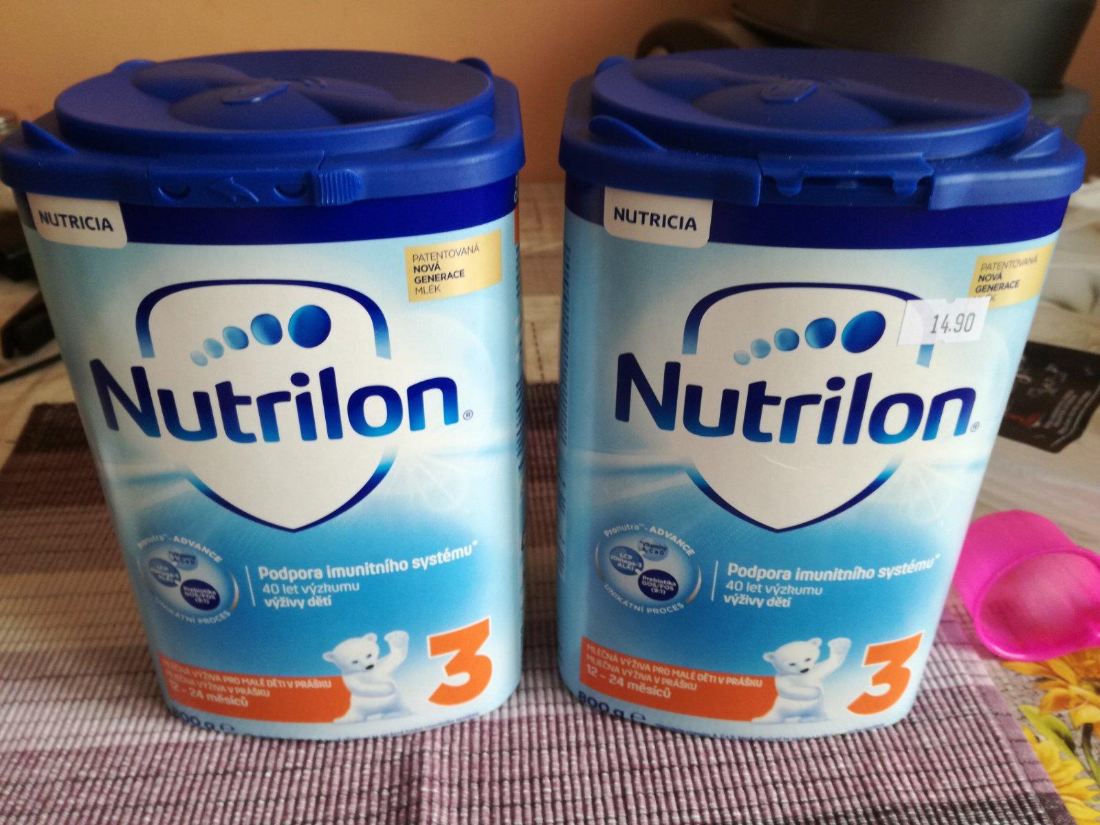 15d1a41e1 Umelé mlieko, - 16 € od predávajúcej frappe33 | Detský bazár ...