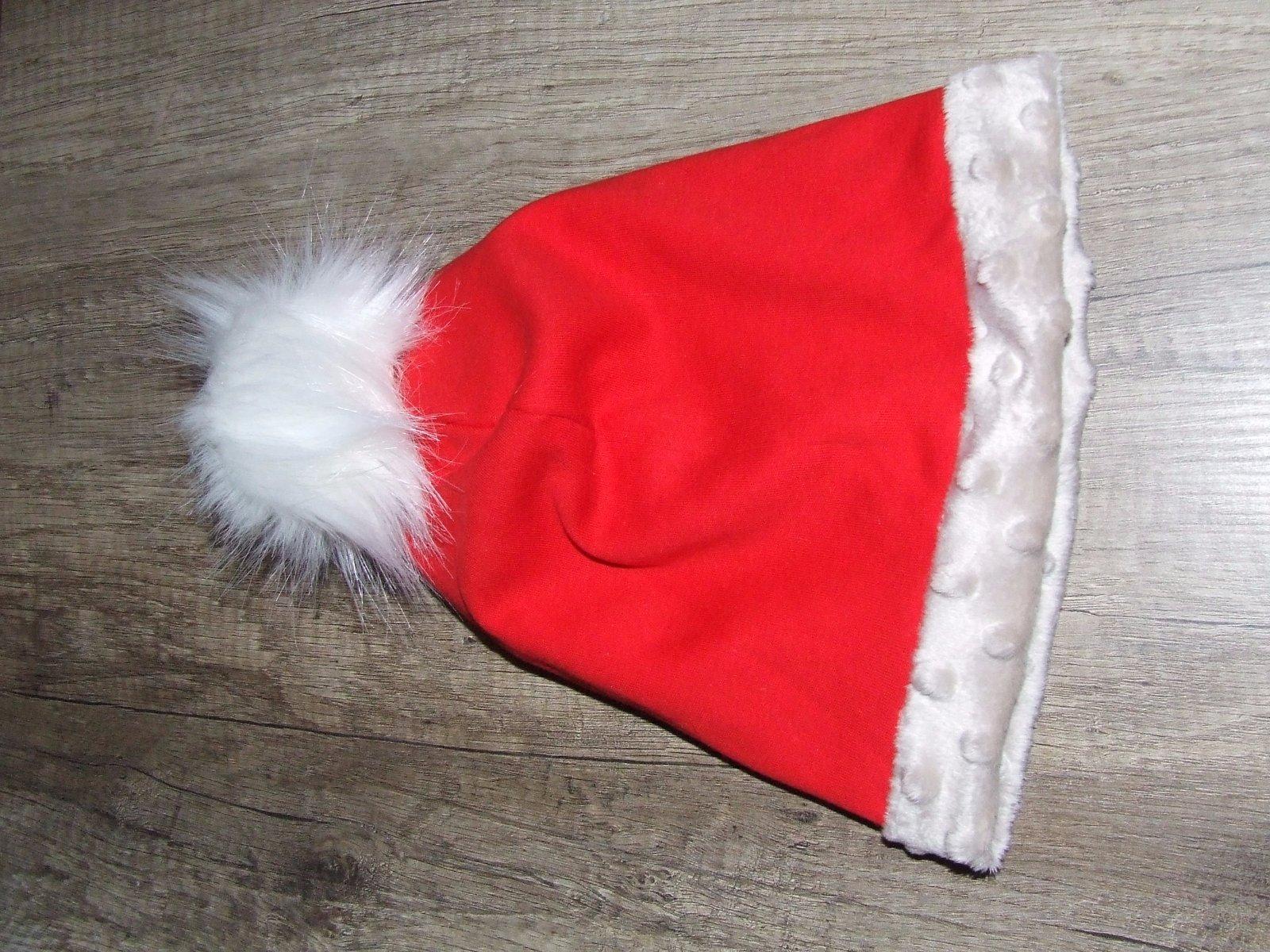 ff241a5b1 Vianocna, mikulasska ciapka, nove, 98 - 5 € od predávajúcej katarinkan |  Detský bazár | ModryKonik.sk