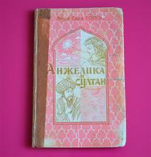 Angelika a sultan,
