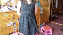 H&m šaty 134/140, h&m,134