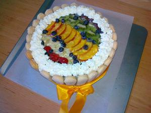 ovocna so slahackou, mramorovy korpus, pribinacikova plnka