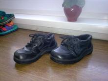 Čierne topanočky, 28