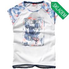 Topolino tričko s krátkým rukávem, topolino,134 - 164