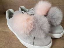 Moderné štýlové prechodné topánky, humanic,38