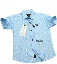Leto/2019 elegantná košeľa, 98 - 152