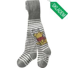 Medvedík pú pančucháče, topolino,50 - 104