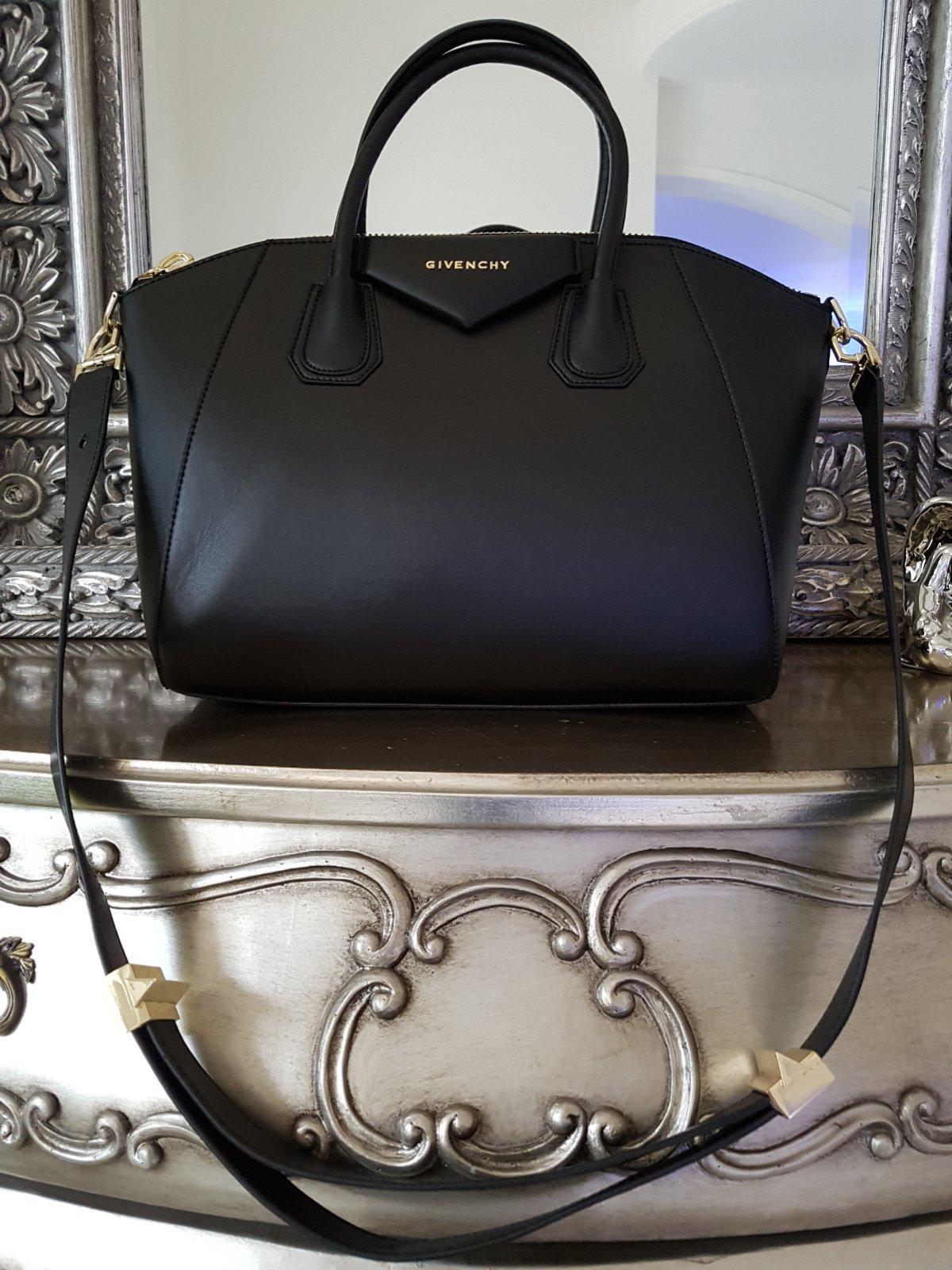 Givenchy antigona kabelka 50061f6eeb7