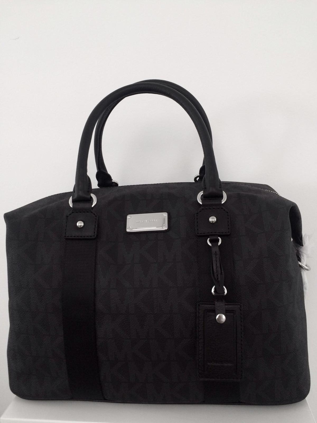 ff9cdff72 Luxusná michael kors cestovná taška, originál, - 209 € od predávajúcej  elegancy | Detský bazár | ModryKonik.sk