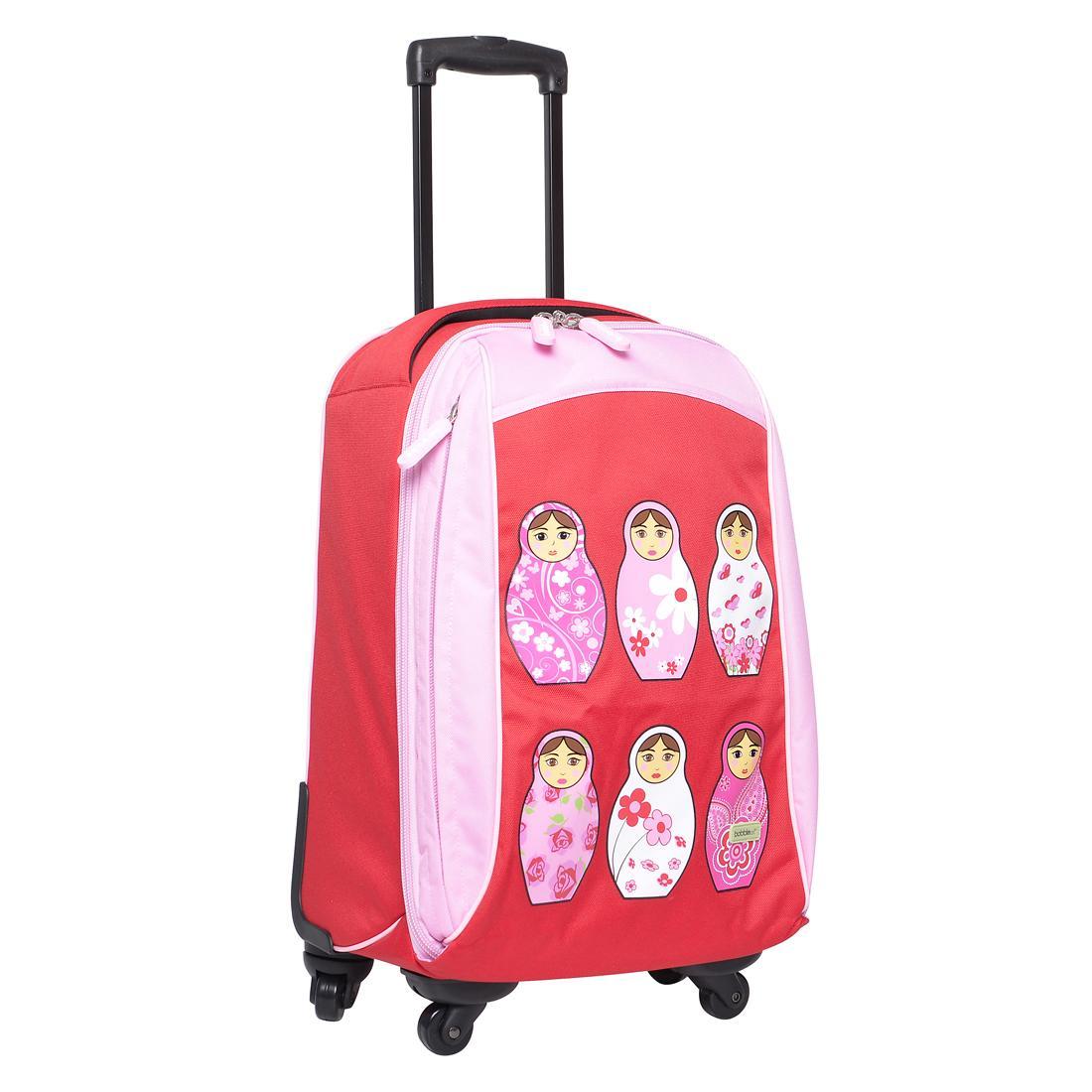 806fd719593f5 Bobble art-detský kufor na kolieskách veľký matrio, - 70,11 € od  predávajúcej evamarket24 | Detský bazár | ModryKonik.sk