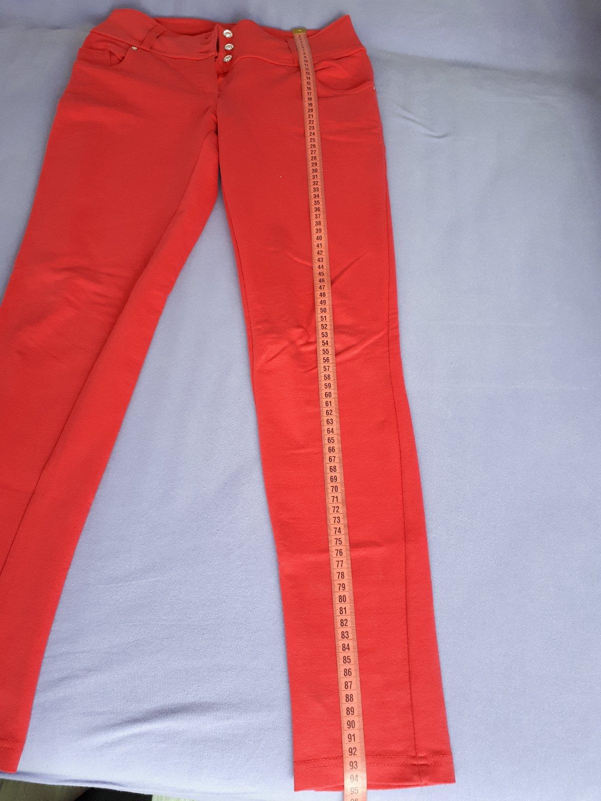 518ad76855d2 Damske nohavice pohodlne bavlnene