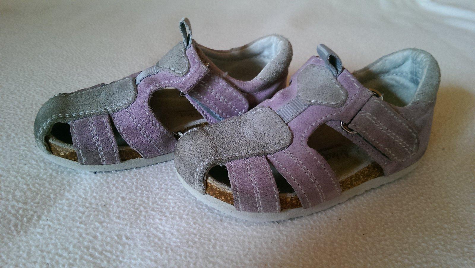 f465d4212 Ortopedické papučky protetika veľ. 25, protetika,25 - 6 € od predávajúcej  katka258 | Detský bazár | ModryKonik.sk