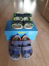 Ortopedicke sandalky, richter,20