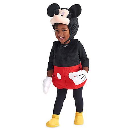 Disney mickey mouse kostým 42f5d0b0991