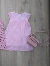 Krásne plisované šaty, reserved,92