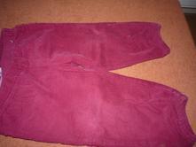 Menšestrove nohavice, dopodopo,68