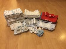 Balíček oblečenia pre bábätko 3-6 mesiacov,