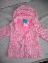 Kabátik, topolino,86