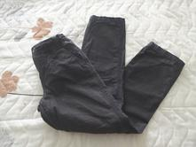 Zateplené nohavice, alive,140