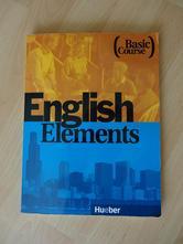 English elements,