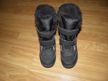 Zimná obuv, loap,35