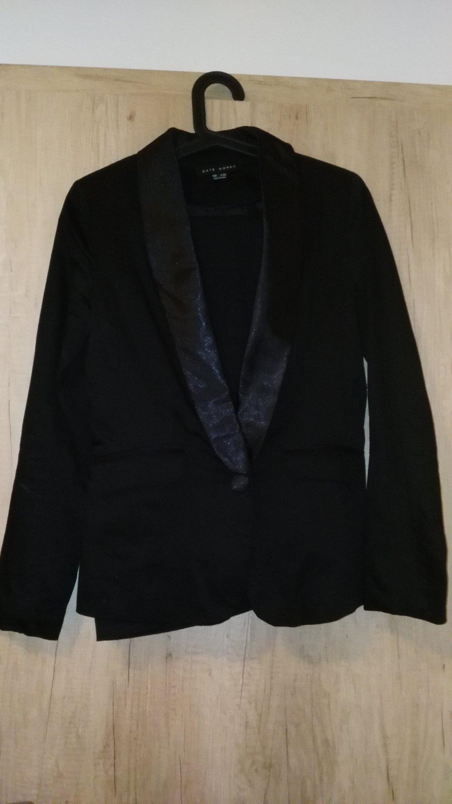 46d8ffc3fe6b Čierny nohavicový kostým