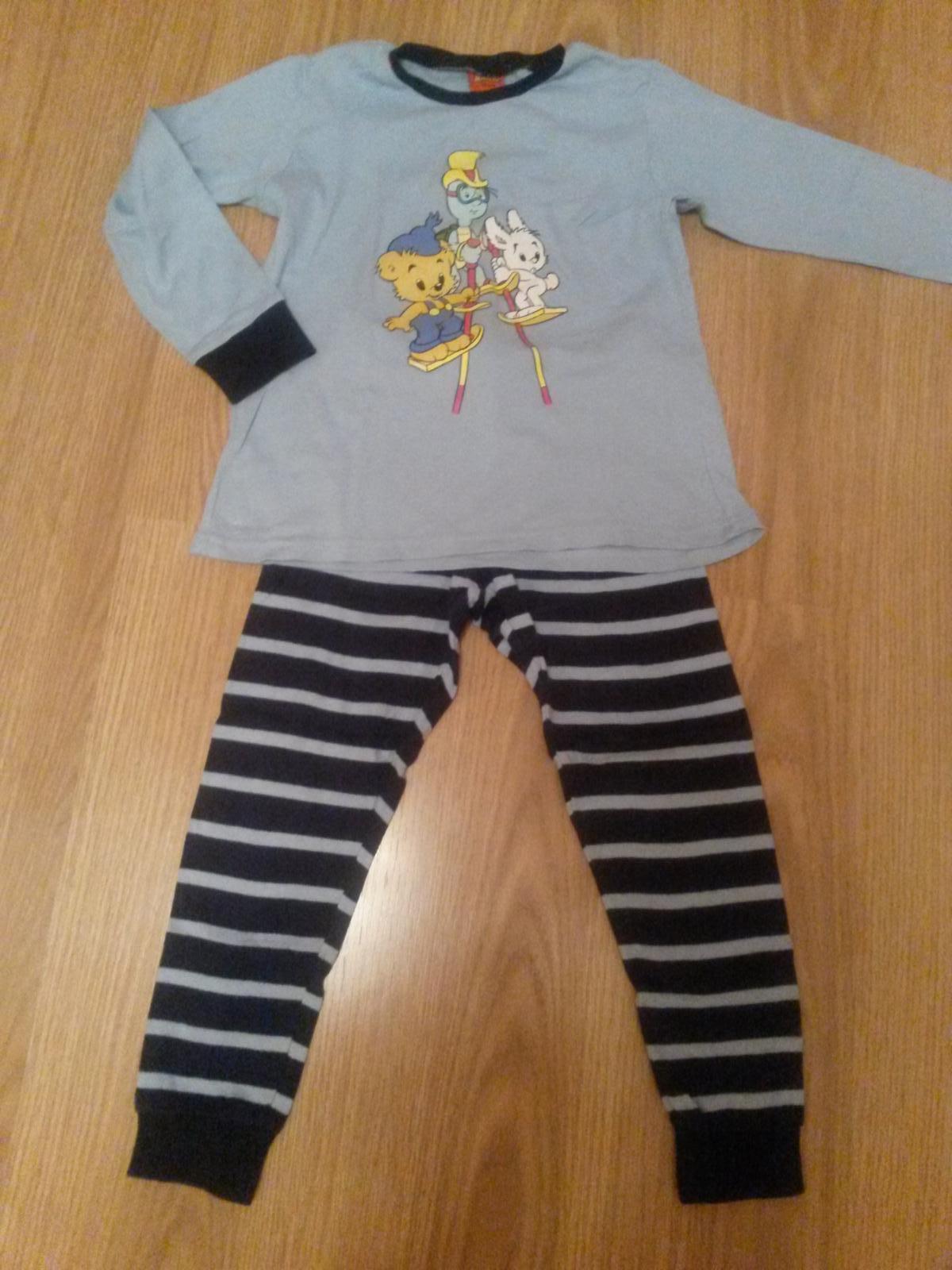 a53cc53878 Pyžamo bez poškodenia kvalitné