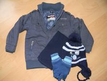 Zimná bunda kenvelo,114-120, kenvelo,116