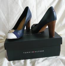 Topánky   Tommy Hilfiger - Detský bazár  8177a61a584