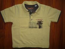 Tričko s limčekom, timberland,86